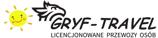 GRYF TRAVEL Szczecin tanie przewozy osób Polska, Szczecin Dania